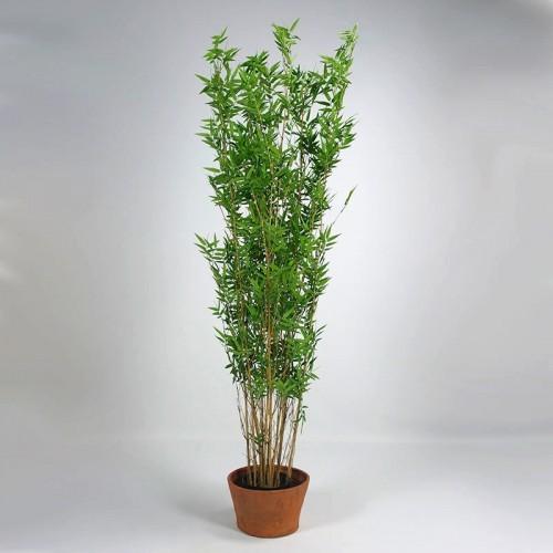 kunst bamboe