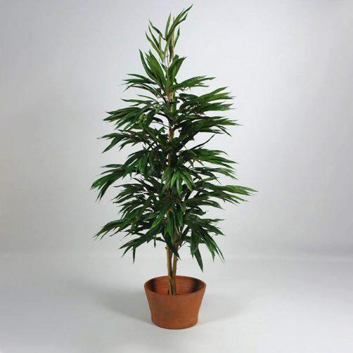 Kunstplant Ficus Longifolia