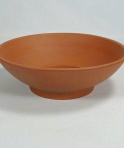 Terracotta schaal Ciotoloni