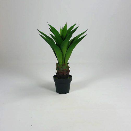 Kunstplant Agave Crown