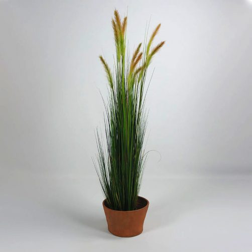 Kunstplant Foxtail