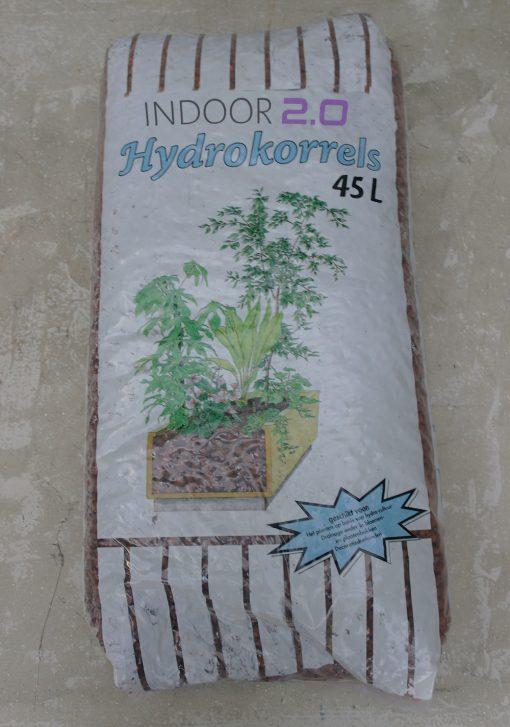 Hydrokorrels zak 40 liter