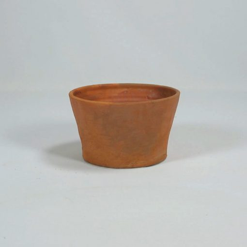 Terracotta pot Taps