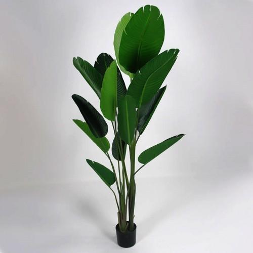 Kunstplant Strelitzia