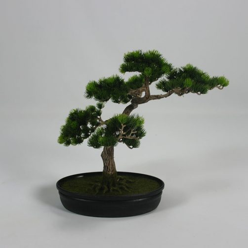 Kunstplant Bonsaiboompje