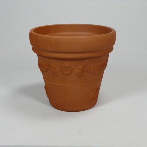 Terracotta Festonati